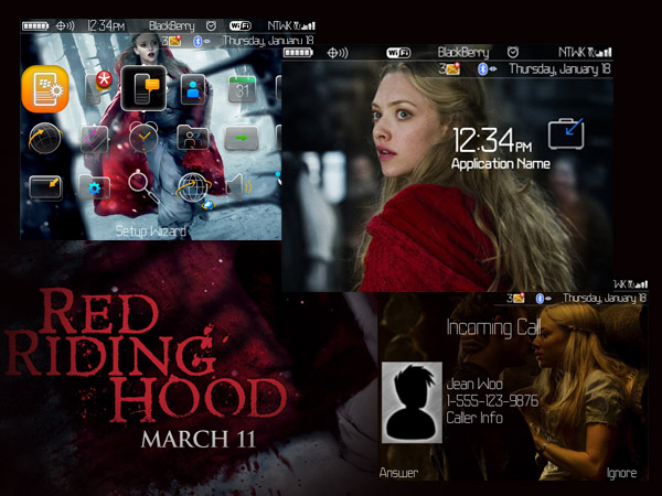 Red Riding Hood 89xx themes os4.6.1