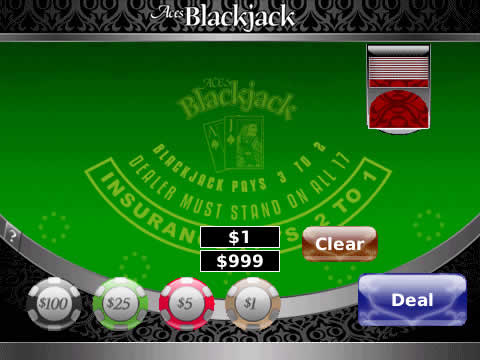 <b>Aces Blackjack v1.0.26</b>