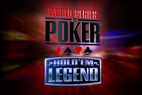 World Series Of Poker 3: Hold'Em Legend 8350i gam