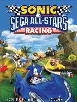 The Sonic Game