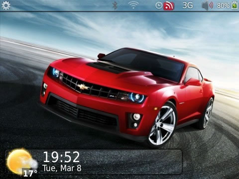 <b>Chevrolet 2011 for blackberry 9300 themes</b>