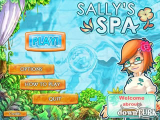 Sally's Spa 85xx games