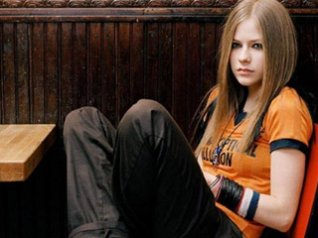 Avril Ramona Lavigne Whibley