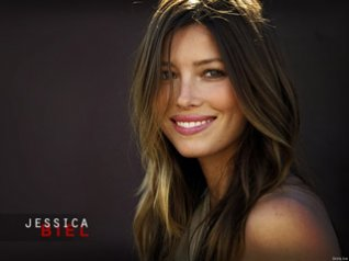Jessica Biel for 8900 wallpapers