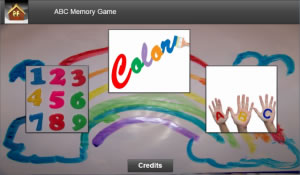 <b>ABC Memory v1.0.0 for playbook games</b>