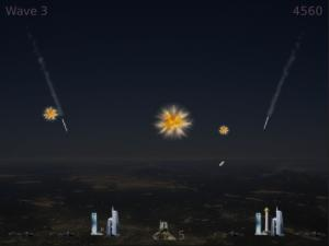 Missile Storm v1.2.5 for 95xx games