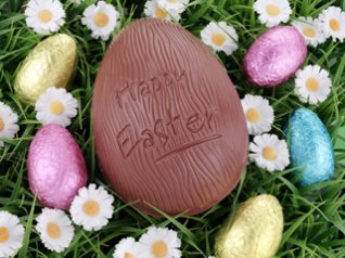 Sweet Easter 9780 wallpapers