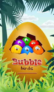 free Bubble Birds HD for playbook games