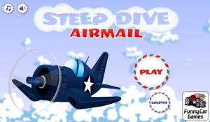 Steep Dive: Airmail v1.0.2 for playbook games