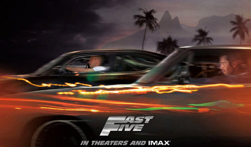 <b>Fast Five (2011) for playbook wallpapers</b>