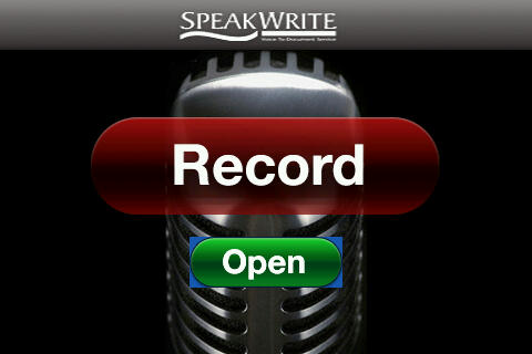 <b>SpeakWrite for 9700 bold apps</b>