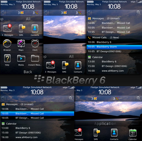 BT BBOS6 for 9000 bold themes