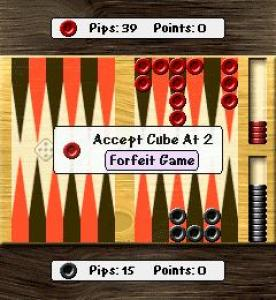 Backgammon King v1.8.8