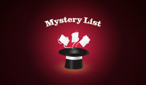 <b>free Mystery List v1.0.0 for playbook Application</b>