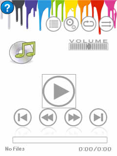 Music Skins 8xxx curve apps