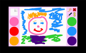 Finger Painting For Babies v1.0.1