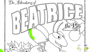 The Adventure of Beatrice: Coloring Book v1.2.0