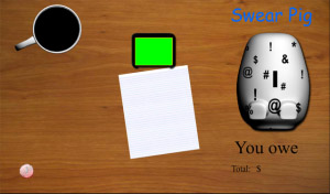 Swear Pig Touch v1.1.2