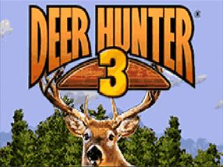 Deer Hunter 3 for 95xx games