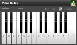 <b>free Piano Buddy v1.2.0 for playbook apps</b>