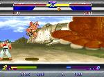 Street Fighter Alpha blackberry 8800 games