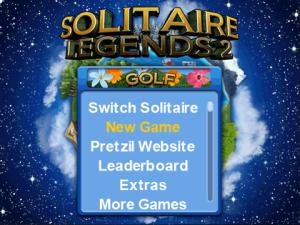 Solitaire Legends 2 v1.0.2