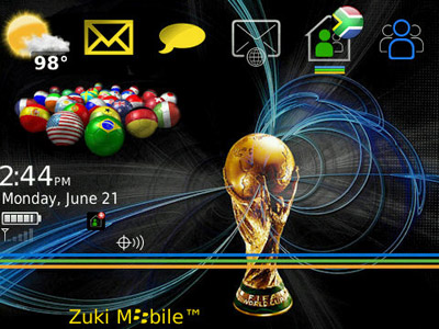 Zuki Colorful World Cup os5.0 themes