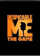 Despicable Me The Games