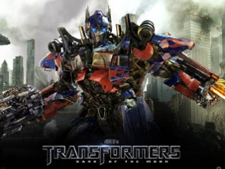 Transformers: Dark of the Moon (2)