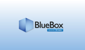 free BlueBox v1.2.0 for BlackBerry PlayBook