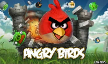 <b>Angry Birds 2.3 for blackberry playbook game</b>
