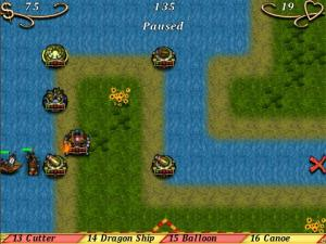 Candy Defense v1.1.1 for torch games