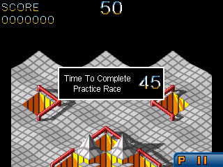 Marble Madness for blackberry 8300,8700,8800 game