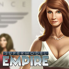 Super Model Empire for 95xx storm games