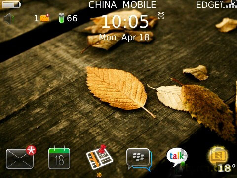Maggg os6.0 themes for 9700, 9780 model