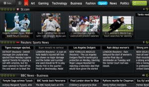 News Catcher v1.0.0