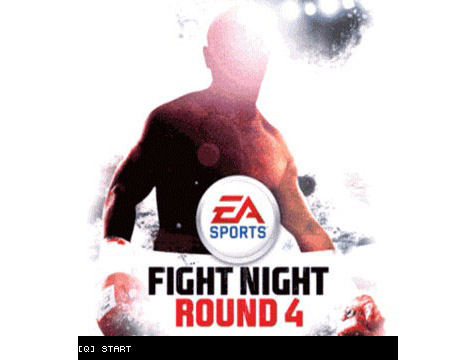 Fight Night Round 4 for 96xx,97xx games