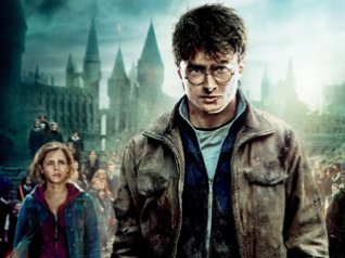 <b>Harry Potter and the Deathly Hallows – Part 2 (</b>