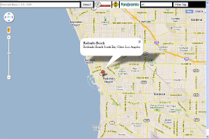 Map Search for Google v2.4.0 for playbook apps