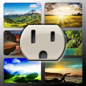 Screen Charger Photo v1.0.2 - free download
