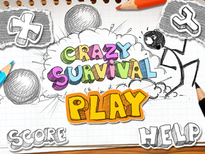 FREE Crazy Survival v1.0.2 for 89xx,96xx,97xx gam