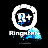 Ringster+ v1.0.0 for blackberry 9900 apps