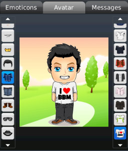 Jingu v1.3.5 for blackberry os6.0 apps