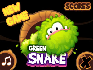 Free Green Snake v1.0.3 for bb 83,85,87,93xx(320x
