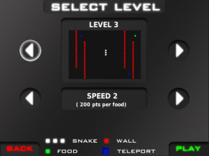 Free Mega Snake v1.0.2 games for blackberry os4.5