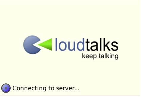 loudtalks v1.6 beta for blackberry os5.0-6.0 apps