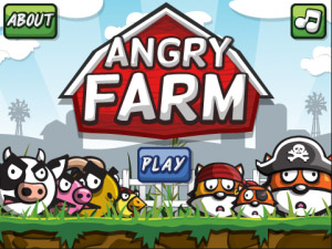 <b>Angry Farm v1.1.26 game for blackberry</b>