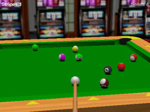 <b>Vegas Pool Sharks v2.0.4</b>