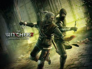 Witcher 2 - 9930 wallpaper