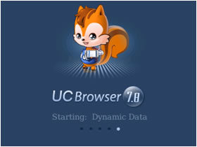 UC Browser v7.8 apps for BB